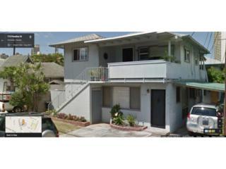 770  Punahou Street  , Honolulu, HI 96826 (MLS #201420013) :: Elite Pacific Properties