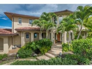 142  Hoahana Place  , Honolulu, HI 96825 (MLS #201420148) :: Elite Pacific Properties