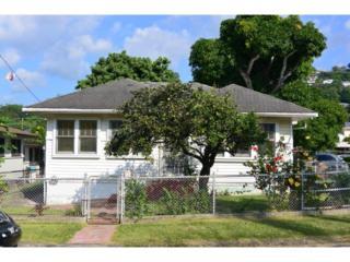 2258  Pauoa Road  , Honolulu, HI 96813 (MLS #201420175) :: Elite Pacific Properties
