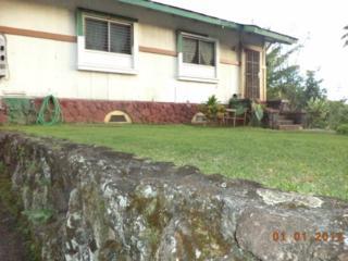 2851  Kalihi Street  , Honolulu, HI 96819 (MLS #201420181) :: Elite Pacific Properties