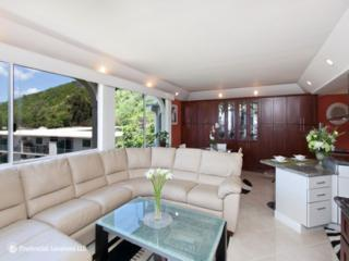 1022  Prospect Street  502B, Honolulu, HI 96822 (MLS #201420225) :: Elite Pacific Properties