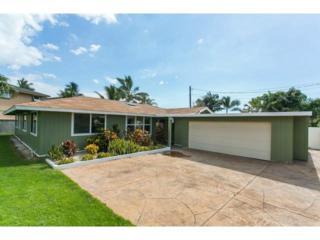 91-325  Pupu Place  , Ewa Beach, HI 96706 (MLS #201420712) :: Elite Pacific Properties