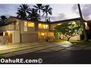 31  Laiki Place  , Kailua, HI 96734 (MLS #201420879) :: Elite Pacific Properties