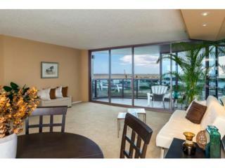 425  South Street  1603, Honolulu, HI 96813 (MLS #201420956) :: Elite Pacific Properties