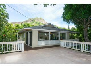 3012  Diamond Head Road  , Honolulu, HI 96815 (MLS #201420981) :: Elite Pacific Properties