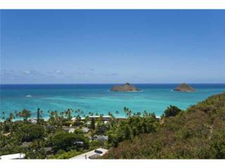 1151  Koohoo Place  , Kailua, HI 96734 (MLS #201421026) :: Elite Pacific Properties