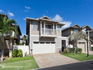 91-1005  Kanela Street  T-39, Ewa Beach, HI 96706 (MLS #201421086) :: Elite Pacific Properties