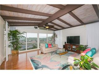 2256  Ala Mahamoe Street  , Honolulu, HI 96819 (MLS #201421103) :: Elite Pacific Properties