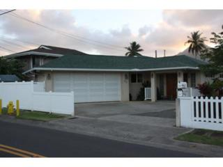 241  Kihapai Street  , Kailua, HI 96734 (MLS #201421127) :: Elite Pacific Properties