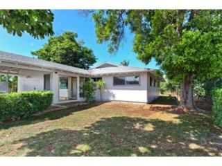 1530  Mahie Place  , Honolulu, HI 96818 (MLS #201421175) :: Elite Pacific Properties