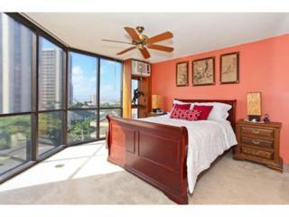 60 N Beretania Street  801, Honolulu, HI 96817 (MLS #201421230) :: Elite Pacific Properties