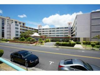 1550  Rycroft Street  419, Honolulu, HI 96814 (MLS #201421243) :: Elite Pacific Properties