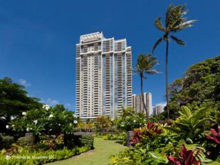 1551  Ala Wai Boulevard  1005, Honolulu, HI 96815 (MLS #201421246) :: Elite Pacific Properties