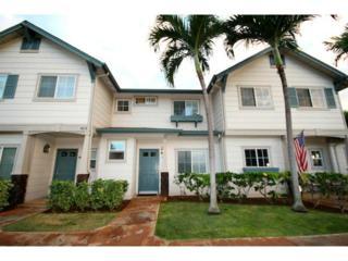 91-1015  Keoneula Boulevard  A3, Ewa Beach, HI 96706 (MLS #201421272) :: Keller Williams Honolulu