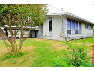 45-555  Keneke Place  , Kaneohe, HI 96744 (MLS #201421273) :: Keller Williams Honolulu