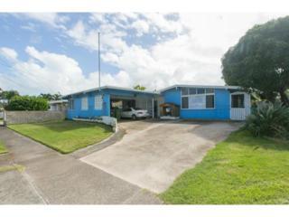 1051  Kahili Street  , Kailua, HI 96734 (MLS #201421277) :: Team Lally