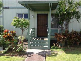 98-1430  Kaahumanu Street  C, Pearl City, HI 96782 (MLS #201421278) :: Elite Pacific Properties