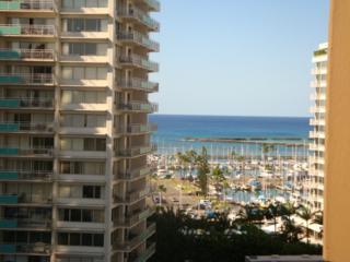 1778  Ala Moana Boulevard  1512, Honolulu, HI 96815 (MLS #201421442) :: Elite Pacific Properties