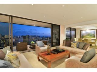 1010  Wilder Avenue  1202, Honolulu, HI 96822 (MLS #201421455) :: Elite Pacific Properties