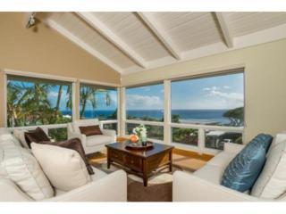 1583  Laukahi Street  , Honolulu, HI 96821 (MLS #201421472) :: Elite Pacific Properties