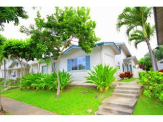 91-1081  Kaileolea Drive  2E6, Ewa Beach, HI 96706 (MLS #201421580) :: Keller Williams Honolulu