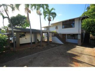 4245  Keaka Drive  , Honolulu, HI 96818 (MLS #201421634) :: Elite Pacific Properties