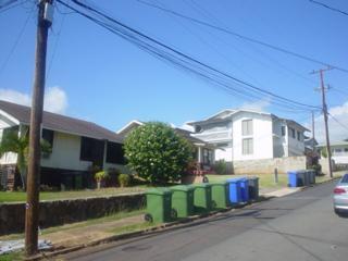 1304  Center Street  , Honolulu, HI 96816 (MLS #201421686) :: Elite Pacific Properties