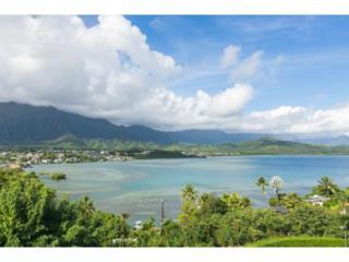 46-035  Konohiki Street  3841, Kaneohe, HI 96744 (MLS #201421780) :: Elite Pacific Properties