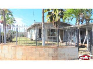 91-866  Paaloha Street  , Ewa Beach, HI 96706 (MLS #201421840) :: Elite Pacific Properties