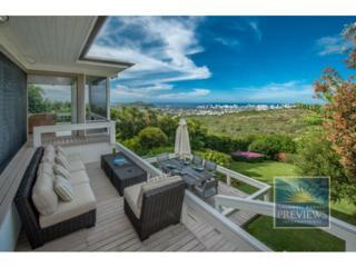 1934  Alaeloa Street  , Honolulu, HI 96821 (MLS #201421868) :: Elite Pacific Properties