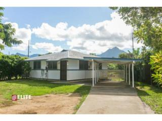 819  Oneawa Street  , Kailua, HI 96734 (MLS #201421909) :: Elite Pacific Properties
