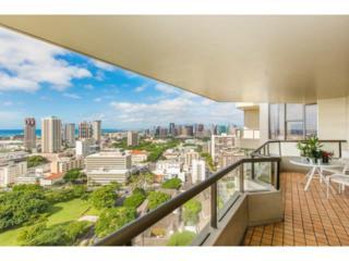 1221  Victoria Street  3104, Honolulu, HI 96814 (MLS #201423009) :: Elite Pacific Properties