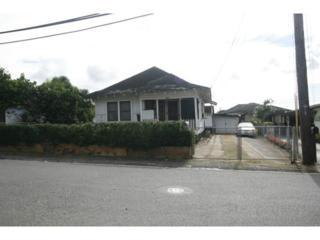 1057  Kamehameha IV Road  , Honolulu, HI 96819 (MLS #201423020) :: Elite Pacific Properties
