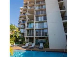 1634  Makiki Street  706, Honolulu, HI 96822 (MLS #201423023) :: Elite Pacific Properties