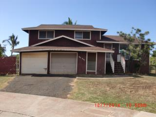 86-911  Alamihi Place  , Waianae, HI 96792 (MLS #201423038) :: Team Lally