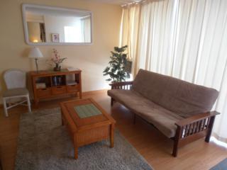 444  Nahua Street  1502, Honolulu, HI 96815 (MLS #201423057) :: Elite Pacific Properties
