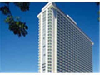 410  Atkinson Drive  2910, Honolulu, HI 96814 (MLS #201423067) :: Team Lally