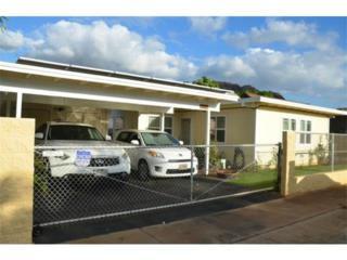 87-674  Manuaihue Street  , Waianae, HI 96792 (MLS #201423123) :: Elite Pacific Properties