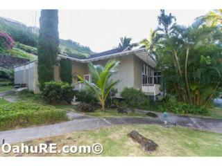 1465  Kalanikai Place  45, Honolulu, HI 96821 (MLS #201423216) :: Team Lally
