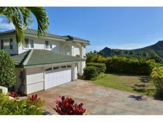 1137  Kamehame Drive  , Honolulu, HI 96825 (MLS #201423224) :: Elite Pacific Properties