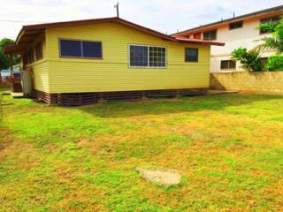 87-138  Palani Street  , Waianae, HI 96792 (MLS #201423229) :: Keller Williams Honolulu