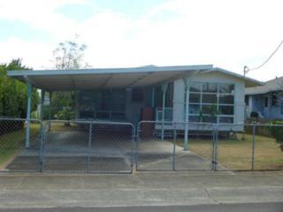 711  Hoopuni Drive  , Kailua, HI 96734 (MLS #201423230) :: Elite Pacific Properties