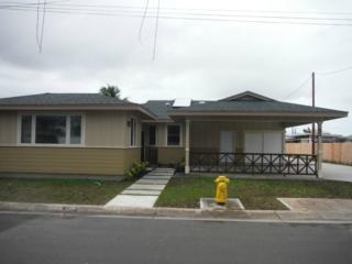 602  Kawainui Street  , Kailua, HI 96734 (MLS #201423234) :: Team Lally