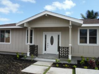 606A  Kawainui Street  , Kailua, HI 96734 (MLS #201423237) :: Elite Pacific Properties