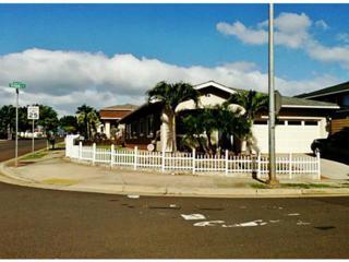 94-495  Ohapali Street  , Waipahu, HI 96797 (MLS #201423243) :: Elite Pacific Properties