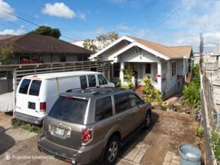 732  Bannister Street  , Honolulu, HI 96819 (MLS #201423245) :: Elite Pacific Properties