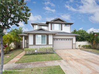91-1186  Olowa Street  , Ewa Beach, HI 96706 (MLS #201423268) :: Elite Pacific Properties