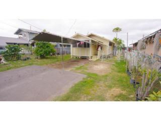 91-069  Fort Weaver Road  3P, Ewa Beach, HI 96706 (MLS #201423292) :: Elite Pacific Properties