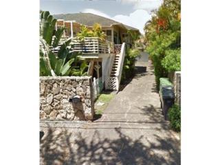 917  Aalapapa Drive  , Kailua, HI 96734 (MLS #201423320) :: Keller Williams Honolulu