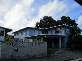 1246  Akamai Street  , Kailua, HI 96734 (MLS #201423322) :: Elite Pacific Properties